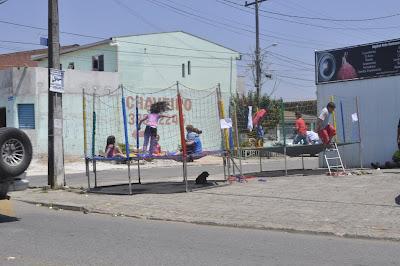 Fábio Fontana - Dia das crianças