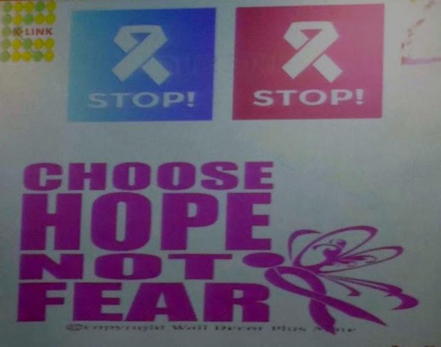 Cegah Kanker Payudara dan Kanker Serviks Dengan Pola Hidup Sehat Sejak Dini