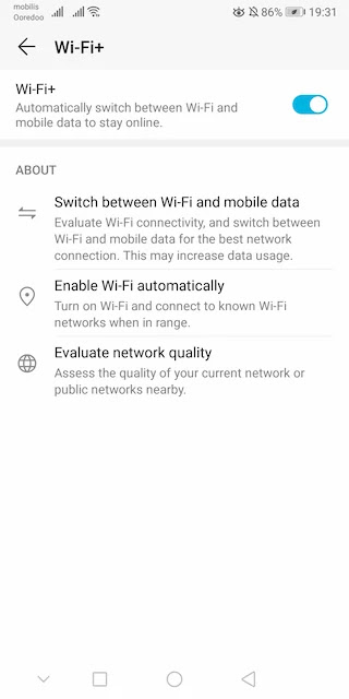 wi-fi Assistant
