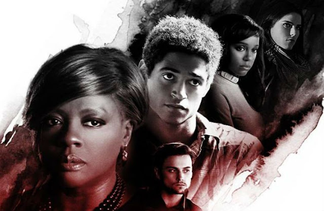 Análise How to Get Away With Murder: 3ª Temporada