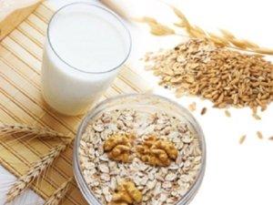 Il latte d'avena è senza glutine?