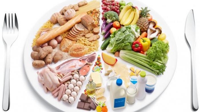 Karbohidrat Kompleks Untuk Diet Sehat