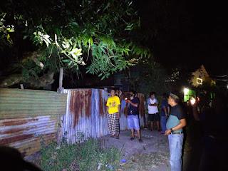 Saat Petik Mangga,Ibu Rumah Tangga di Pitumpanua Wajo Tewas Tersengat listrik