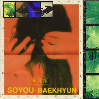Download Lirik SOYOU X BAEKHYUN – Rain [Easy-Lyrics | ENG]