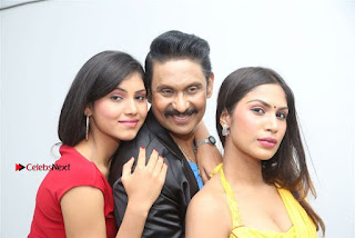Tik Talk Telugu Movie Teaser Launch  0092.jpg