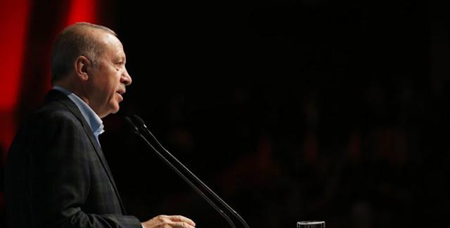 """Αχμέτ Νεσίν: """"Ο Ερντογάν έχει επιληψία και καρκίνο"""""""