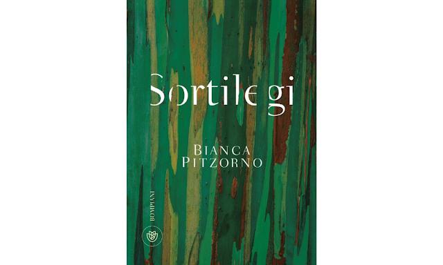 Bianca Pitzorno copertina Sortilegi