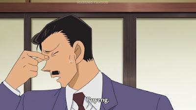 Detective Conan Episode 834 Subtitle Indonesia