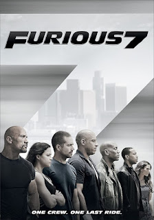 Fast & Furious 7 2015 Dual Audio 1080p BluRay