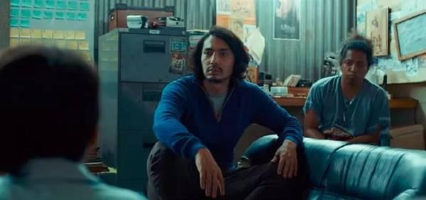 Review dan sinopsis Film Petualangan Menangkap Petir (2020)