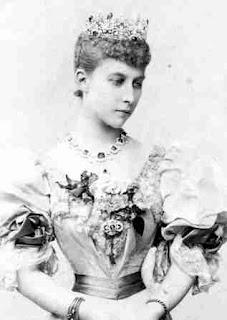 Victoria Elisabeth Augusta Charlotte von Preußen  (* 24. Juli 1860 in Potsdam; † 1. Oktober 1919 in Baden-Baden) war ein Mitglied des Hauses Hohenzollern und durch Heirat Herzogin von Sachsen-Meiningen ...
