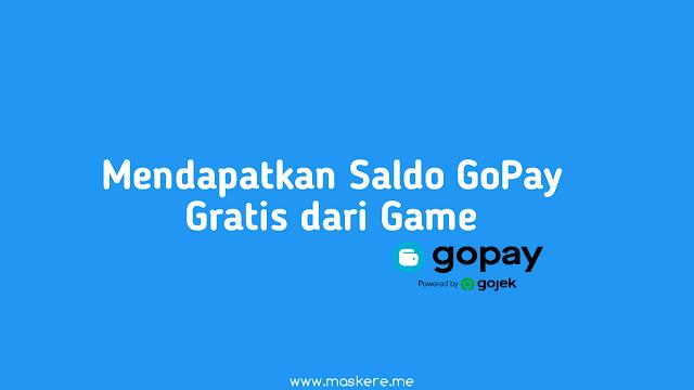 Cara Mendapatkan Saldo GoPay Gratis dari Game Mobile Premier League