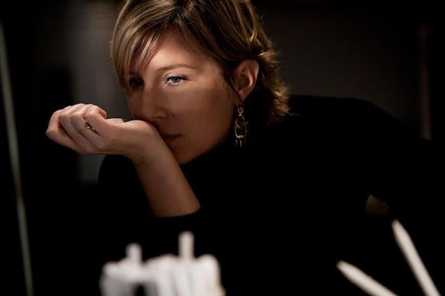 DANIELA ANDRIER, η δημιουργός του PRADA CANDY KISS
