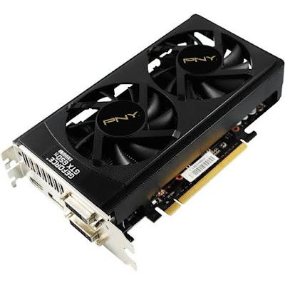 Nvidia GeForce GTX 650 Ti BOOST最新ドライバーのダウンロード