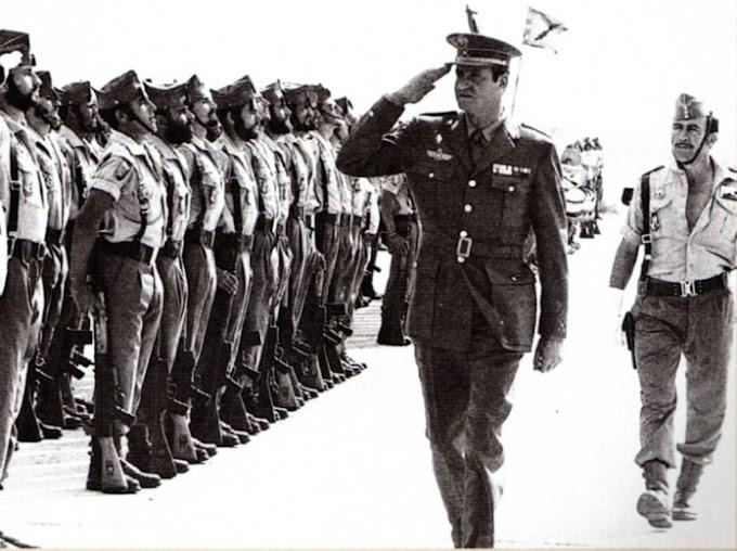 Cómo vendió Juan Carlos de Borbón el Sáhara Occidental a Marruecos.