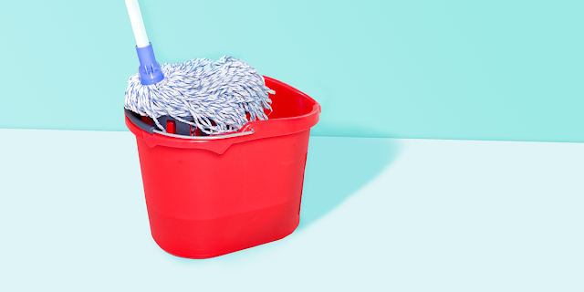 What is the best Cleaning Mops for Home