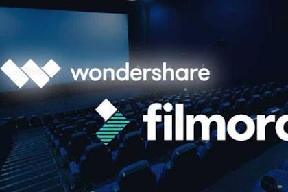 Donwload Wondershare Filmora Effect Pack Full