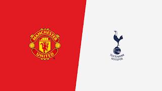 Манчестер Юнайтед - Тоттенхэм смотреть онлайн бесплатно 04 декабря 2019 прямая трансляция в 22:30 МСК.