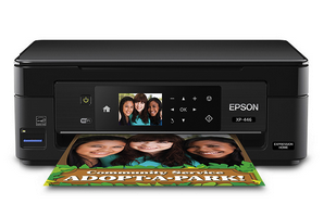 Epson XP-446 Driver Free Download - Windows, Mac