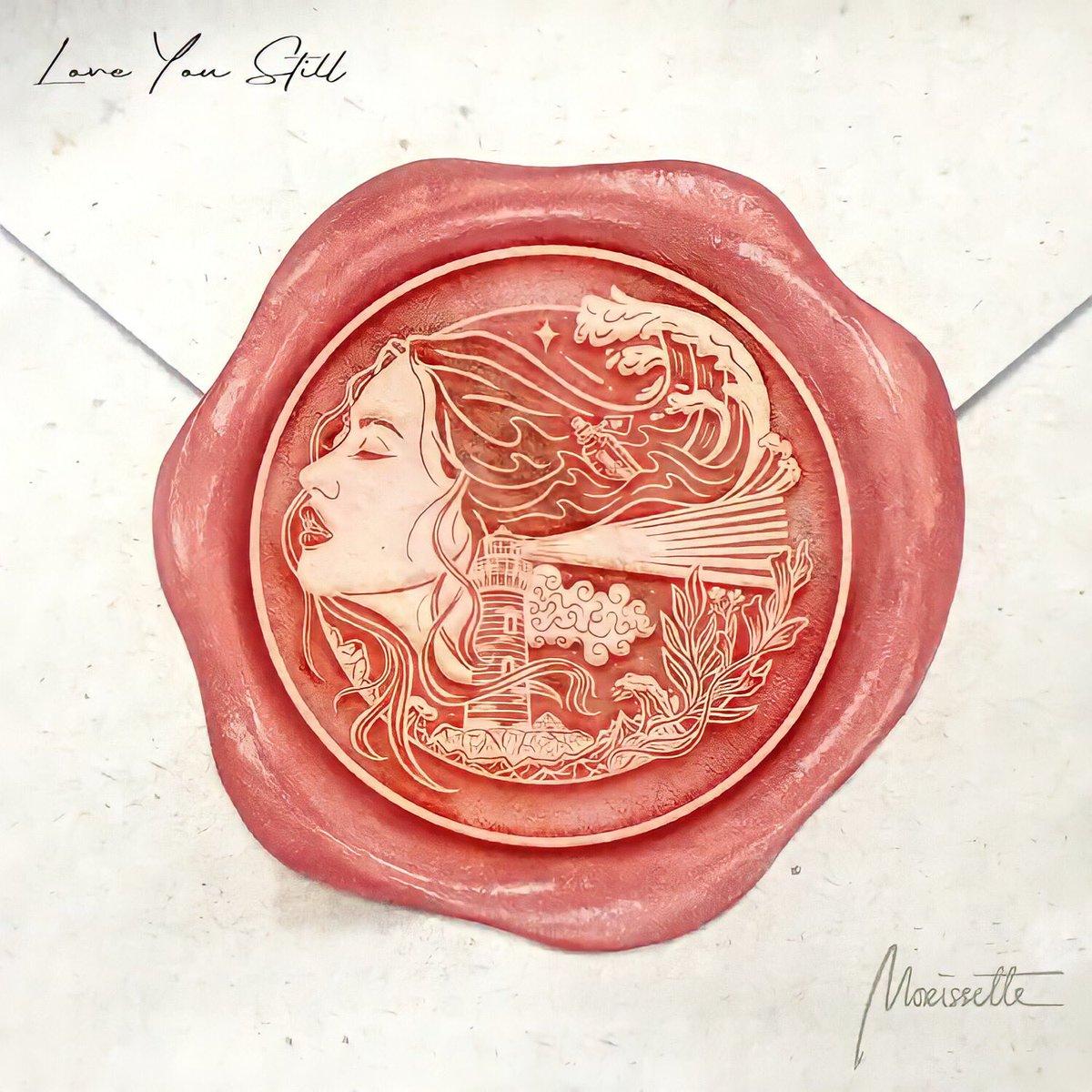 Morissette - Love You Still Lyrics