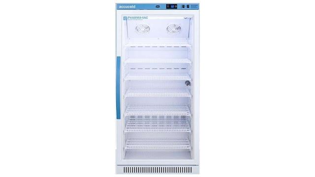 AccuCold ARG8PV Freezerless Refrigerator