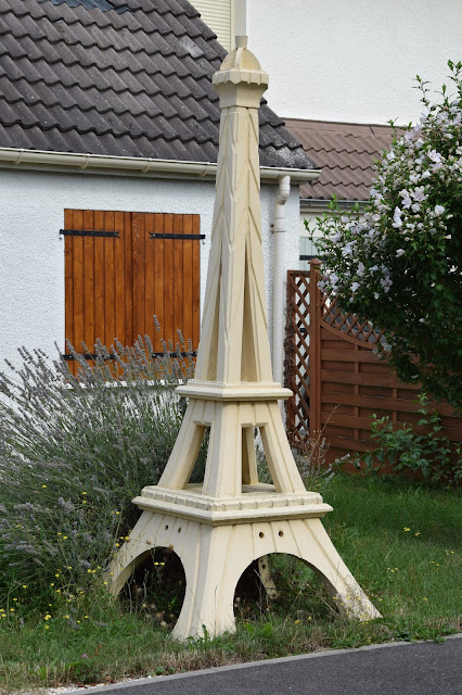 Paryż w pigułce #2 - La Tour Eiffel - zdjęcie 1 - Francuski przy kawie