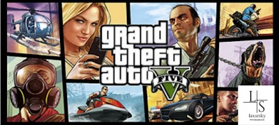 Download GTA V FOR FREE| اغتنم الفرصة وحمل GTA 5 مجانا Download GTA V FOR FREE