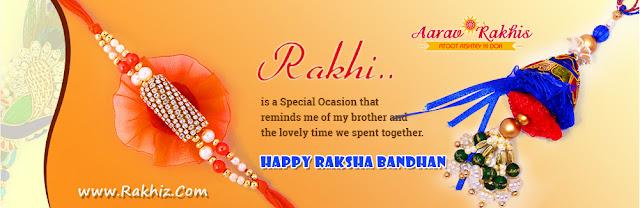 Buy Rakhi - Rakhi Gifts Online