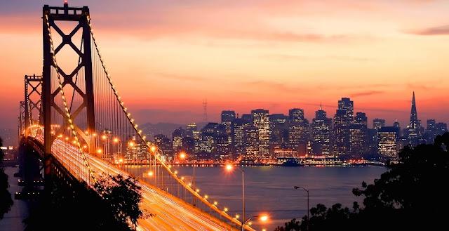 Quantos dias ficar em San Francisco