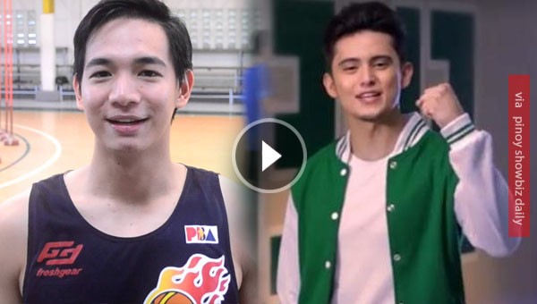 Chris Tiu joins the energy gap dance craze