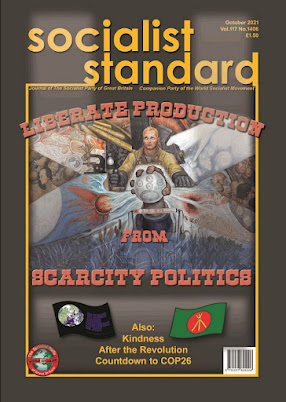 Socialist Standard