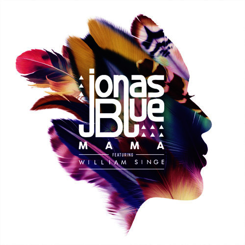 JRs Music Derailed Track Jonas Blue F William Singe Mama - Fast car 2016 song