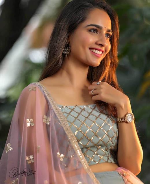 Anusha Ranganath 4
