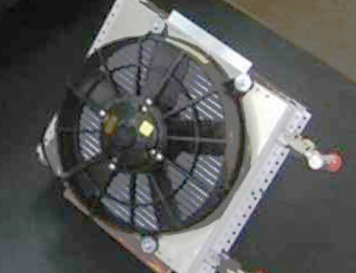 Aircraft Vapor Cycle Air Conditioning System Components