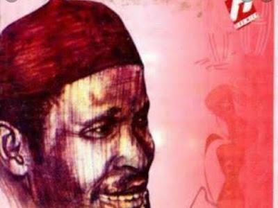 Music: Osadebe - Onwa Dimma (throwback songs)