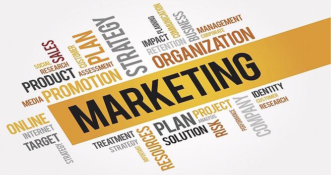 100 thuật ngữ tiếng Anh chuyên ngành ngành Marketing