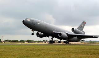 """KC-10A """"Extender"""" USAF"""