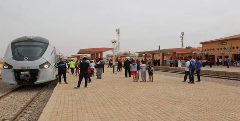 رحلة قطار بين العاصمة والمسيلة+تعليق حركة القطارات+#الجزائر #المسيلة #القطار+مواقيت الرحلات+المسيلة والجزائر العاصمة+برج بوعريريج، البويرة وبومرداس+الشركة الوطنية للسكك الحديدية+voyage-en-train-entre-la-Alger-M'sila