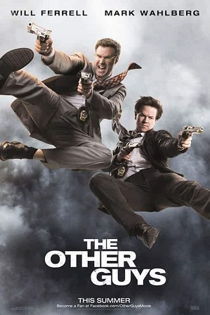 The Other Guys (2010) Full Hindi Dual Audio Movie Download 480p 720p Bluray