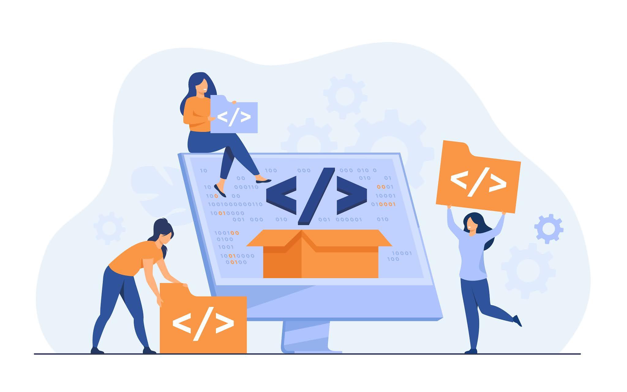 Melhor linguagem desenvolvimento web