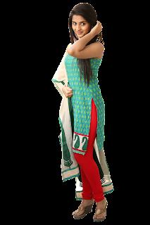 Indian model Girl Png