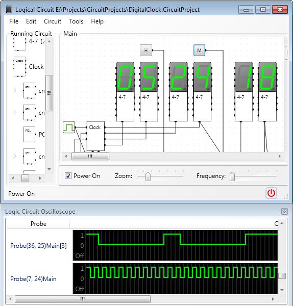 Logic Circuit gratuit