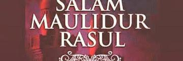 Kamis, 29 Oktober 2020 Maulid Nabi Muhammad SAW