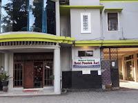 Detail Hotel Pondok Asri Boyolali