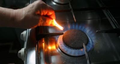 Нафтогаз снизил с 1 декабря цены на газ для населения на 13%