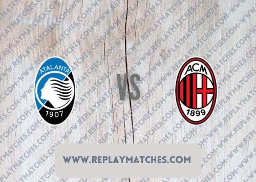 Atalanta vs AC Milan -Highlights 03 October 2021