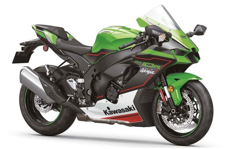 14 Fitur Canggih Kawasaki Ninja ZX-10R 2021 yang Wajib Diketahui Biker