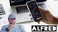 Alfred Launches A Christians Only Stock Exchange For Private Companies Within The Investor's Club : Wall Street Blues - by Alfred
