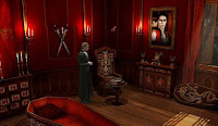Videojuego Dracula Origin