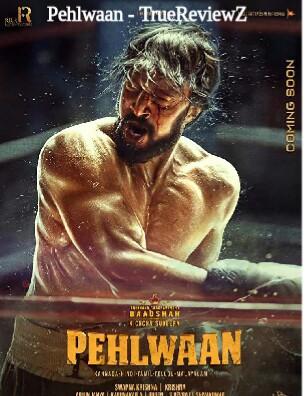Pailwaan Box Office Collection Day 8, Kannada, Hindi, Tamil, Telugu, India, Day Wise, Overseas, Worldwide, Wiki - TrueReviewZ